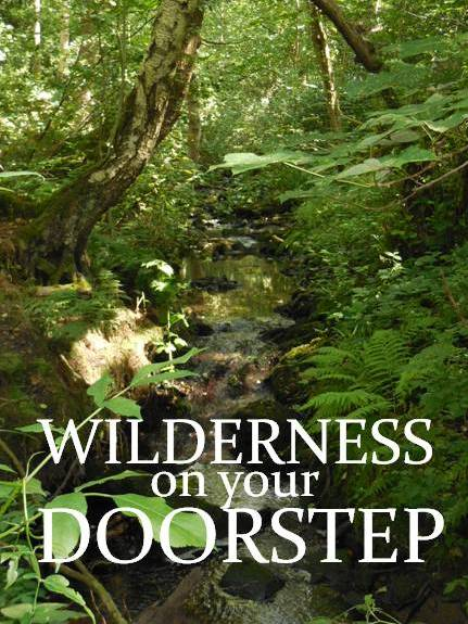 Wilderness on your Doorstep